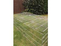Large Rabbit run/cage