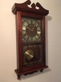 President Quartz Wall Clock