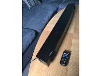 Yamaha YAS-101 Sound bar