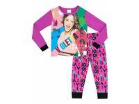 Disney Violetta Pyjamas Set NEW Size 8-9Yrs