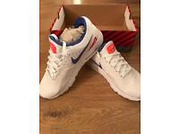 """Nike Air Max Zero """"Ultramarine"""" Size UK 8.5 NEW"""