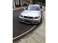 BMW 3 SERIES 318d M SPORT 4dr EXCELLENT CONDITION