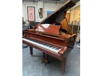 Yamaha G1 Grand Piano mahogany case|Belfast Pianos|