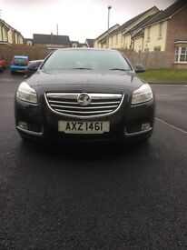 2009 Vauxhall Insignia *MOT to MARCH 2018*