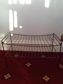 FREE shoe rack for collection