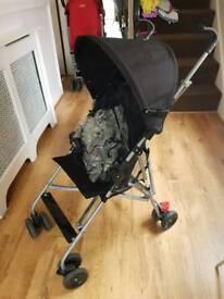 Buggy/pram/stroller