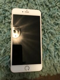 iPhone 6 Plus 16gb in good condition no faults
