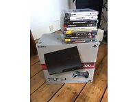 Playstation 3 (320GB)