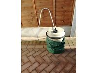 Aqua-Roll Water Container/Carrier