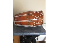 Indian Dholak