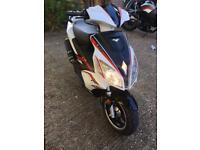 Lexmoto FMR 125 new