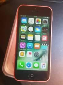 Iphone 5c Unlocked