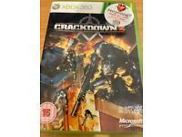 Craxkdown 2 xbox 360