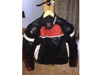 Dainese SuperSport Leather Jacket