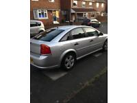 Vectra c 1.8 petrol breaking parts available