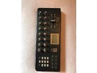 Evolution X-Session Midi Controller