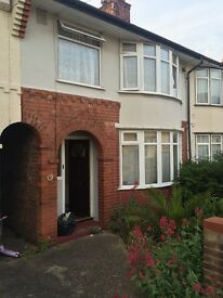 3 Bedroom Terraced House, Large back garden, No agent fee's, Leagrave LU4. £1000 pcm