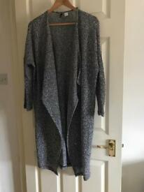 Waterfall cardigan by H&M