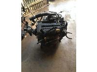 Vauxhall Astra/Corsa/Meriva 1.4 Twinport engine, petrol