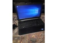 DELL LAPTOP-CORE I3-6 GIG RAM-15.6 INCH-WINDOS 10-OFFICE(WORD.EXCEL)-WIFI-WEBCAM-DVD-FREE DELIVERY