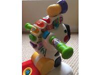 Vtech Zebra 3-1 Scooter