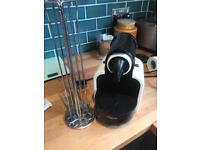 Magimix Citiz nespresso coffee machine