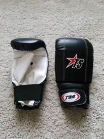 T Sport Boxing Gloves - Medium