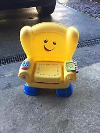 V tech interactive toys