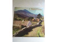 Vintage Vinyl Country n British