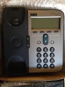 NEW IP Phone CISCO 7192G In Box Packs Truganina Melton Area Preview
