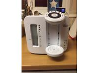Tommee yippee perfect prep machine