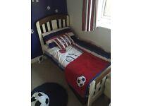 Mamas and papas vico furniture set