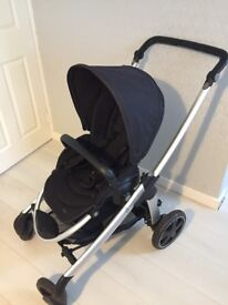 Maxi cosi Elea 2 way travel system (can be 3)