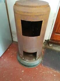 Log burner Fire Pit