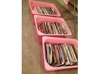 140 records singles
