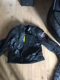 Men's RST leathers