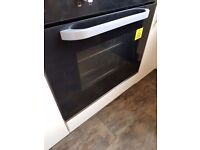 Electric Single Oven Brand New Boxed