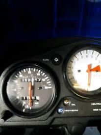 Honda cbr600 1998