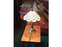 Lovely small table lamp