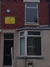 2 bedroom terraced house to rent Byelands Street, Middlesbrough