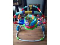 Jumperoo collection from northfield