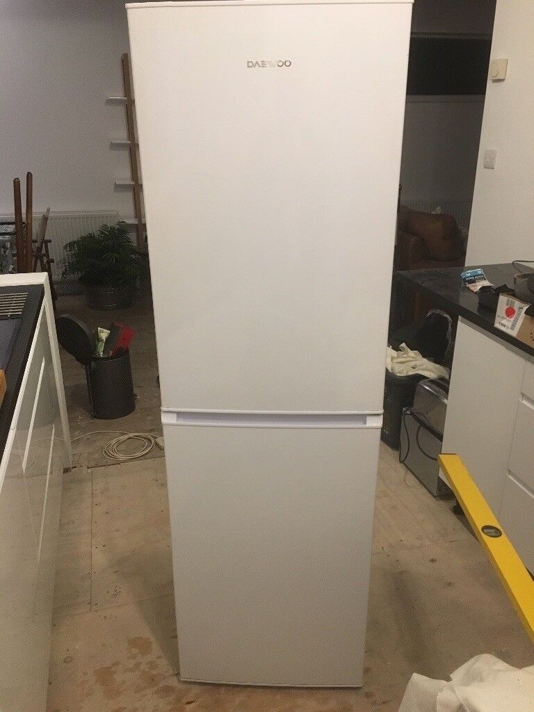 Fridge Freezer In Poole Dorset Gumtree