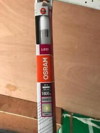 Led replacement tubes 5ft
