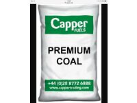 Capper coal