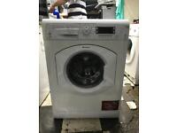 Hotpoint washer dryer 7 kg like new