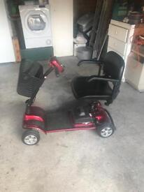 Areolight Electric Scooter