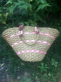 Kbas Beach/pool shoulder woman's bag