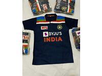 India Cricket team jersey