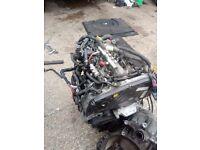 VAUXHALL 1.9 CDTi 150 BHP ENGINE DIESEL Z19DTH ASTRA ZAFIRA