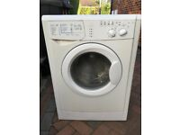 Indesit Washing Machine for sale